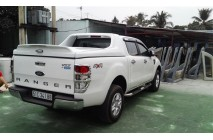 Fullbox ford ranger 2014
