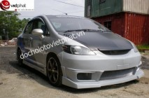 BODYKIT HONDA CITY